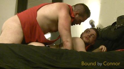 bound by connor